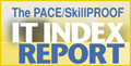 Pace/SkillPROOF  IT Index (PSII)
